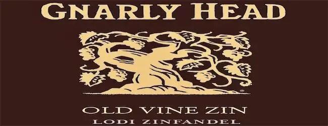 Gnarly Head Old Vine Lodi Zinfandel 2016