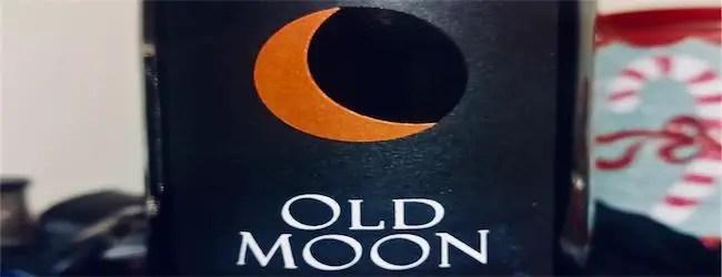 Old Moon Old Vine Zinfandel 2016