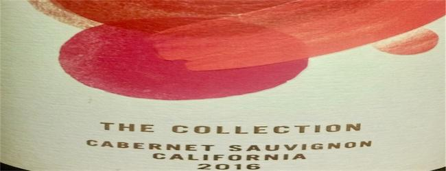 The Collection Cabernet Sauvignon 2016 (Target)