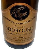 Bourgueil Cabernet Franc