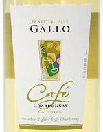 Gallo Café Chardonnay