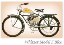 Whizzer Bike