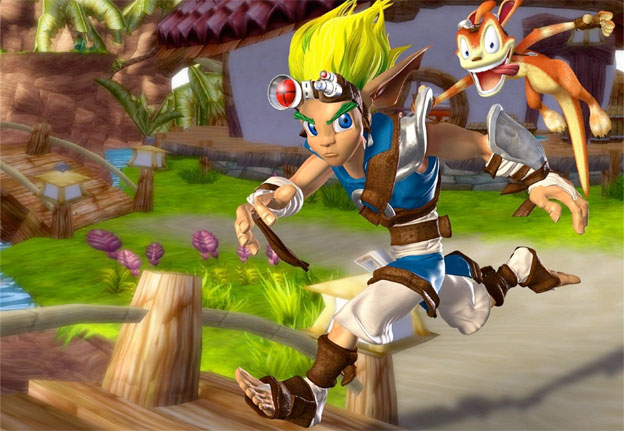 Cheat Code Central Jak And Daxter Vs Ratchet And Clank