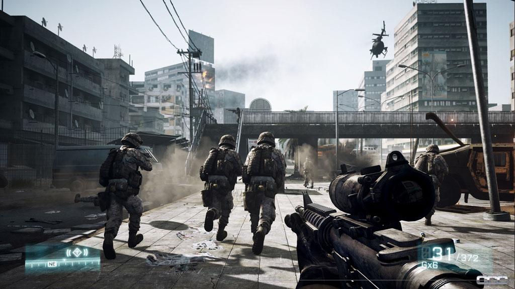 Image result for battlefield 3