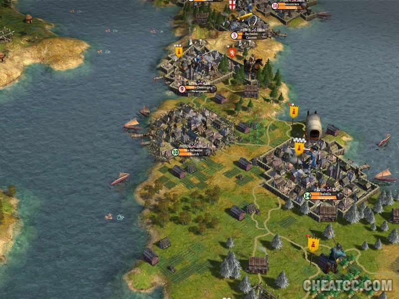 Civilization Iv Colonization Review For Pc