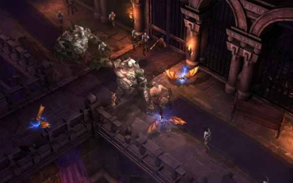 Diablo III Preview for PC