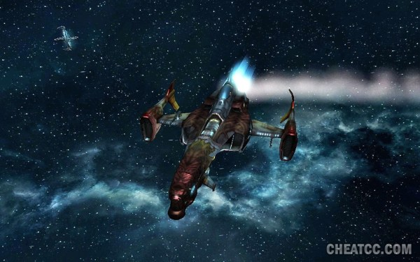 X3: Terran Conflict Review for PC