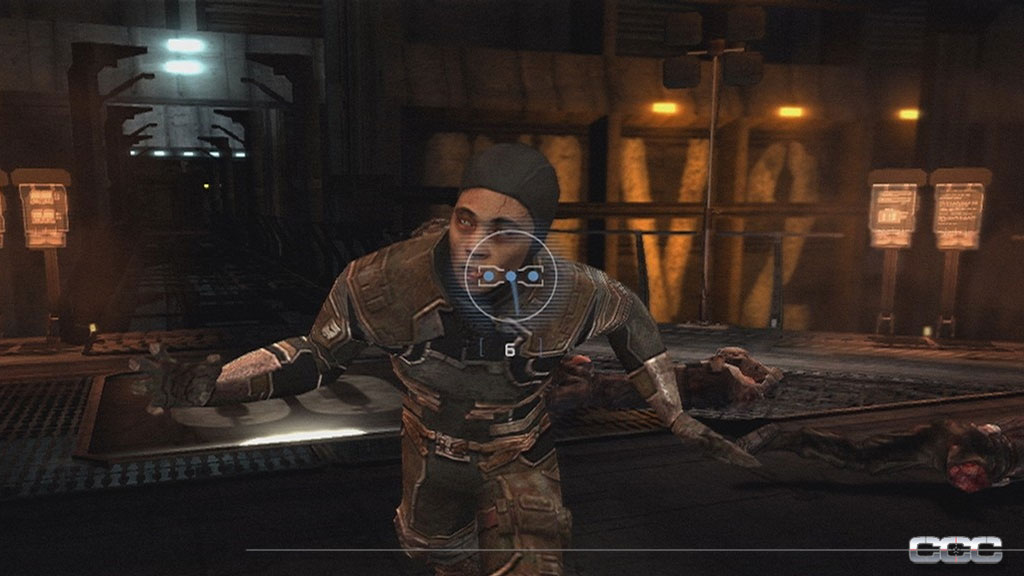 Dead Space Extraction Review For PlayStation 3 PS3