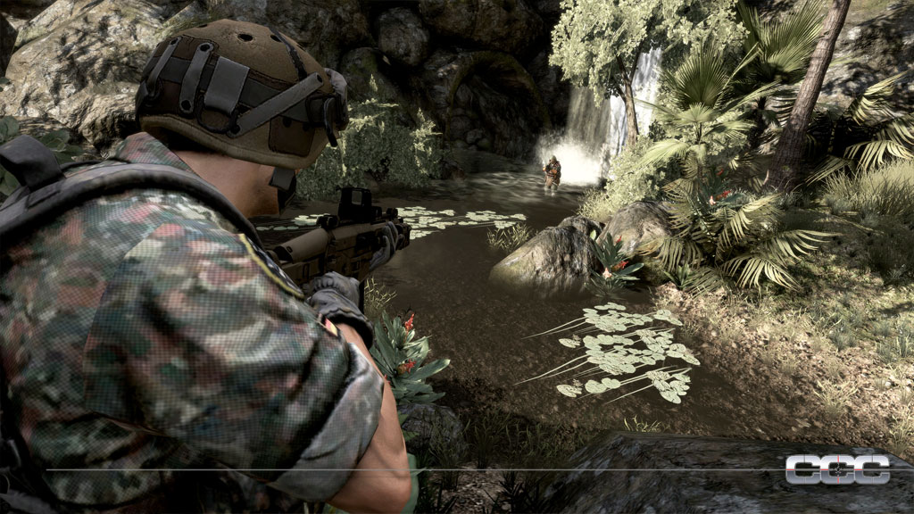 SOCOM 4 US Navy SEALs Review For PlayStation 3 PS3