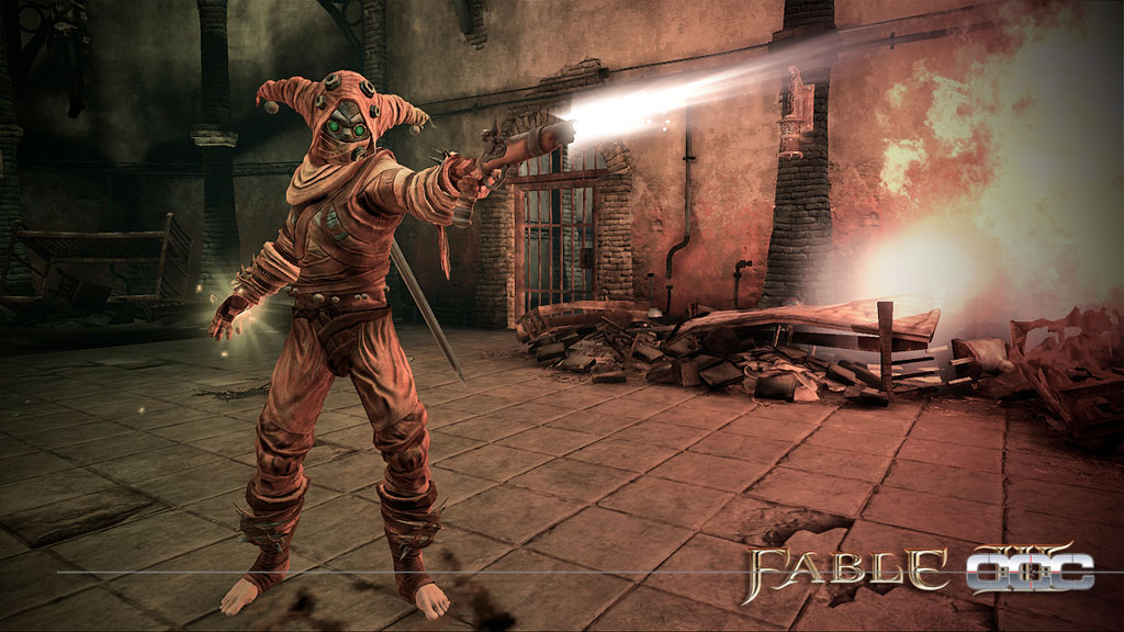 Fable III Traitors Keep Review For Xbox 360 X360 Cheat Code Central