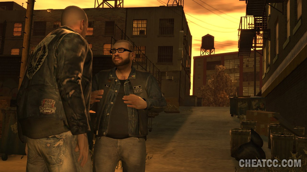 Grand Theft Auto IV The Lost And Damned Review For