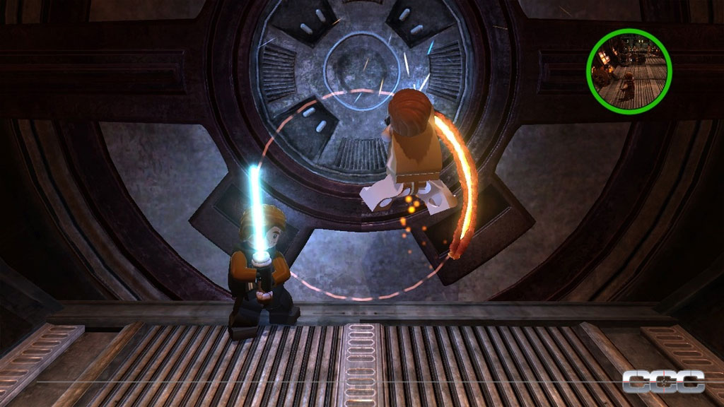 Lego Star Wars III The Clone Wars Preview For Xbox 360 X360