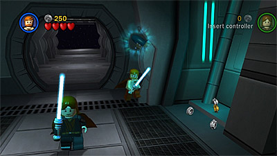 Lego Star Wars The Complete Saga Review For Xbox 360 X360