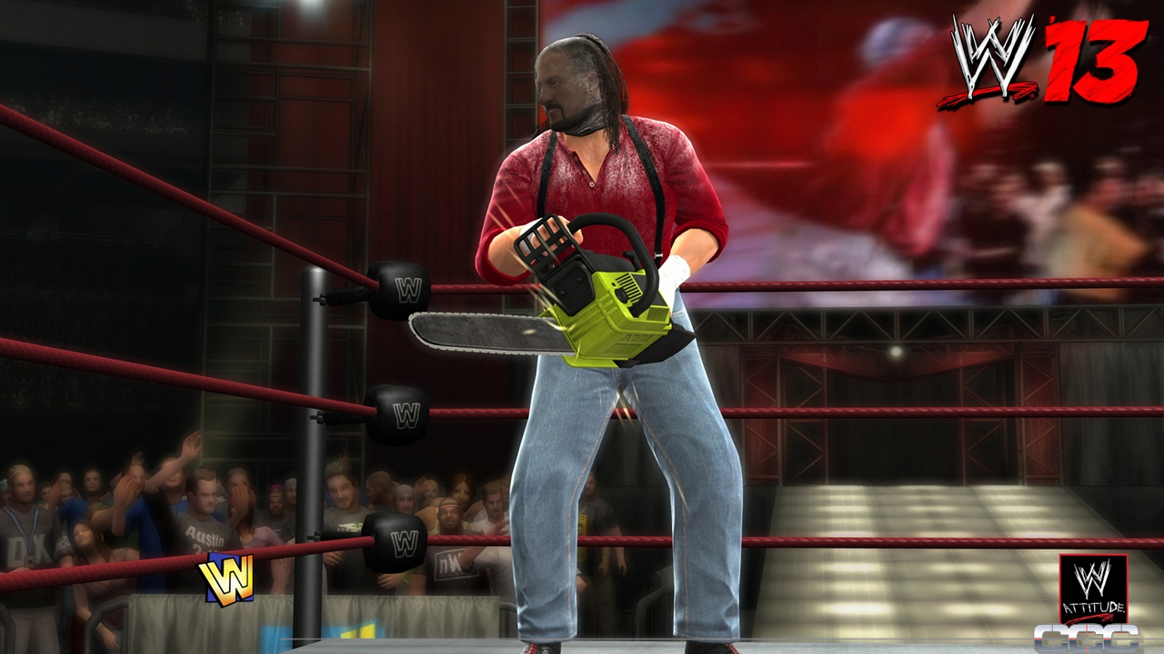 WWE 13 Review For Xbox 360 Cheat Code Central