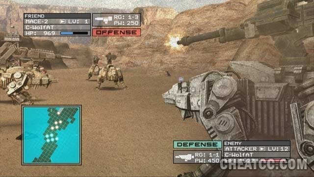 Zoids Assault Review For Xbox 360 X360