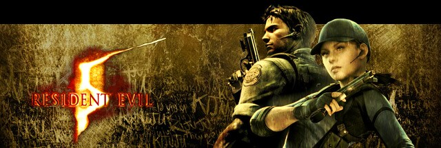 Resident Evil 5 Gold Edition Trainer Cheat Happens PC