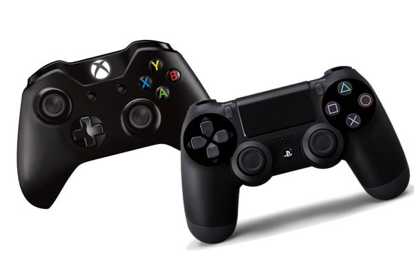 Xbox One supports eight controllers, PS4 only four - Cheats.co