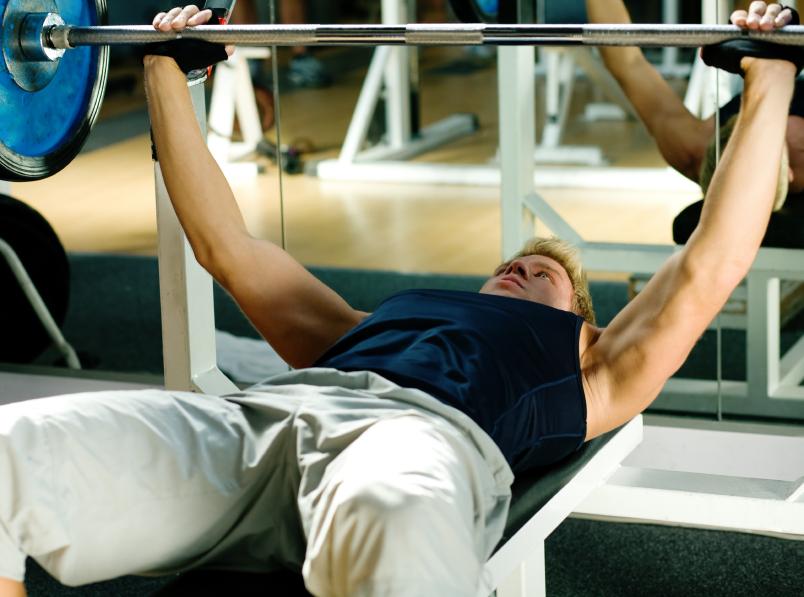 4 Workouts For Guaranteed Muscle Gai
