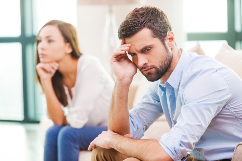 Relationship-breakdown Jika 9 Masalah Ini Terjadi Pada Kamu dan Pasangan, Yakin Masih Mau Mempertahankan Hubungan?