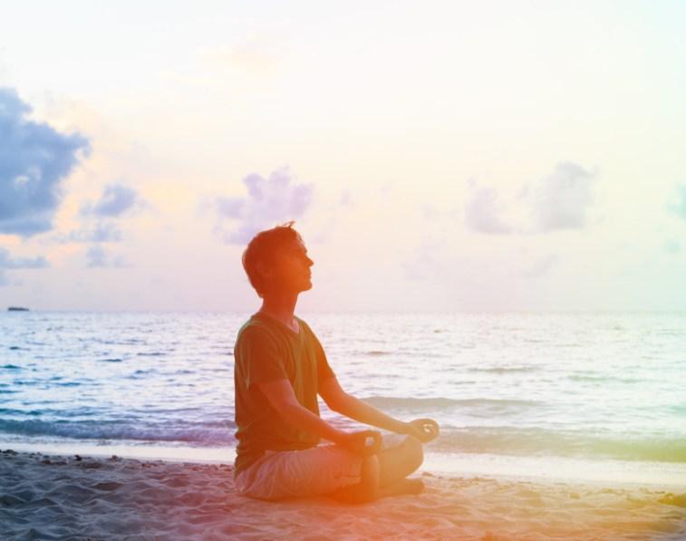 Soulagez le stress pour vivre une vie plus saine.