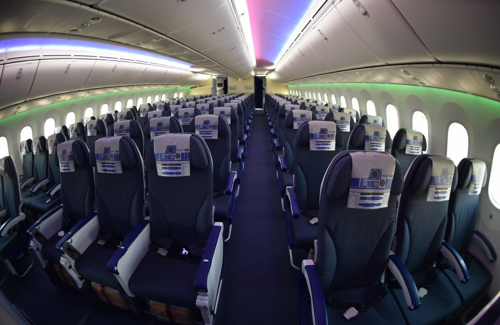 Could This Be The End Of Shrinking Airline Seats