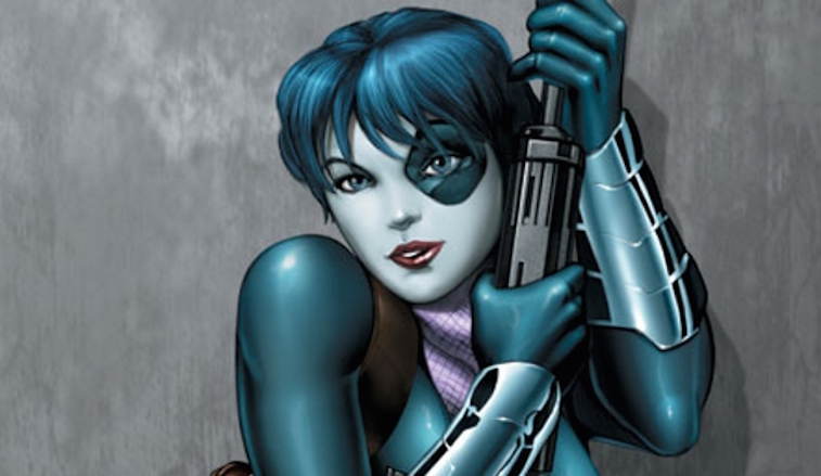 Will Domino Help Defeat Cable In Deadpool 2