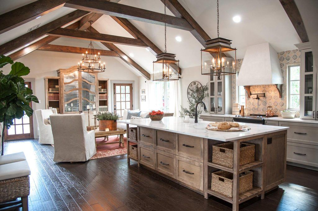 Simple Ways To Copy Joanna Gaines Decorating Tips From
