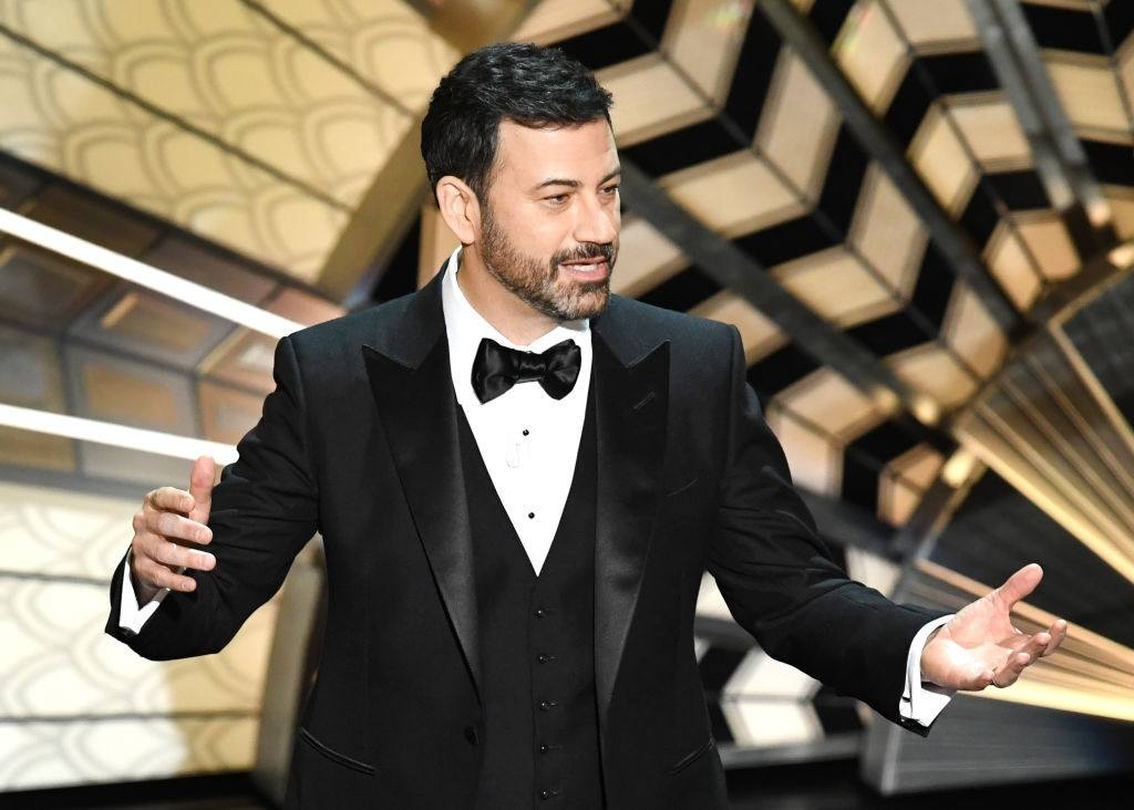 These Jokes Jimmy Kimmel Made About Hugh Hefner Angered ...