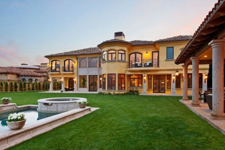 Kim and Kanye's Ridiculous Real Estate (and Other ...