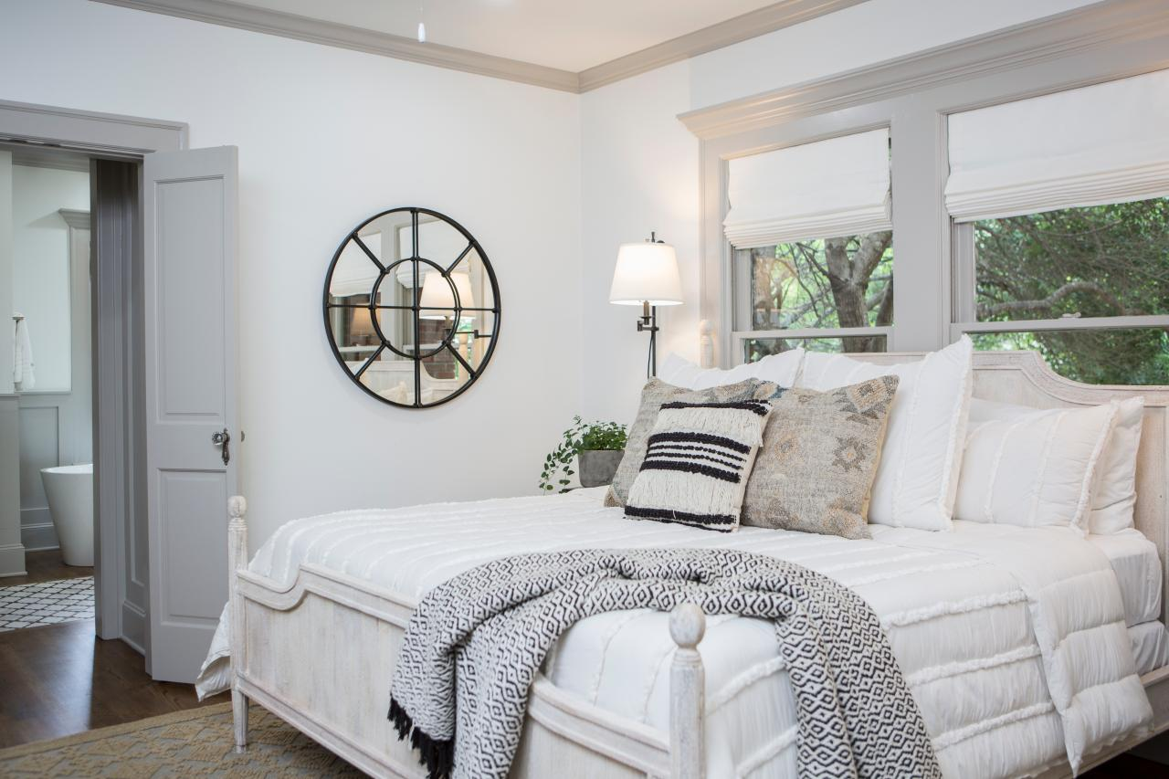 Joanna Gaines Best Advice For Designing A Relaxing Master Bedroom Retreat Page 4