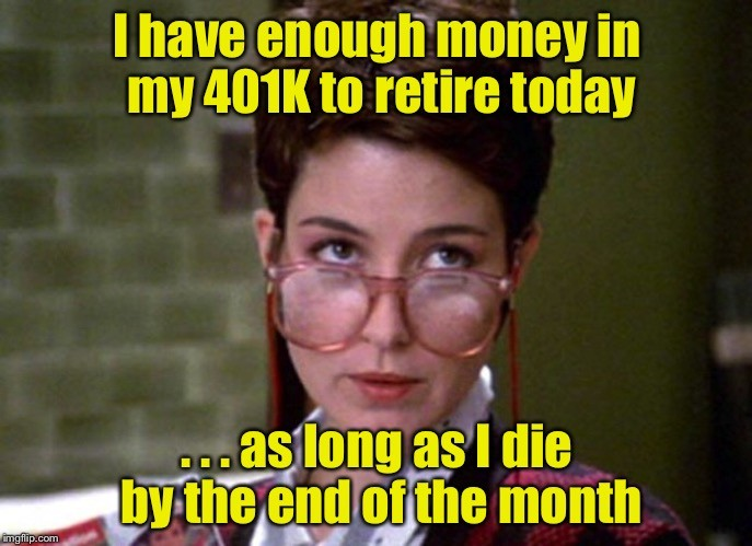 Want a Happy Retirement? Here's Some Retirement Humor to Make You Laugh