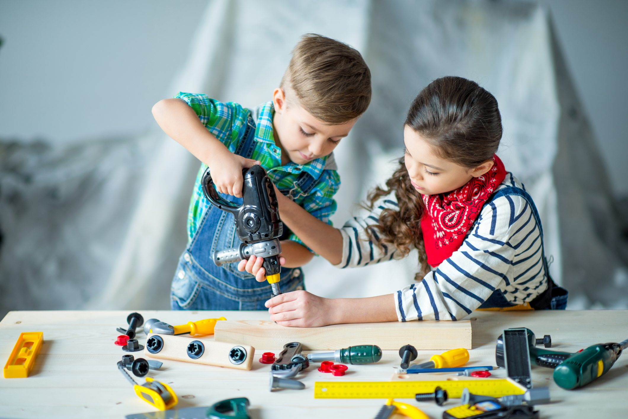 Parents Are Gendered Toys Hurting Your Children