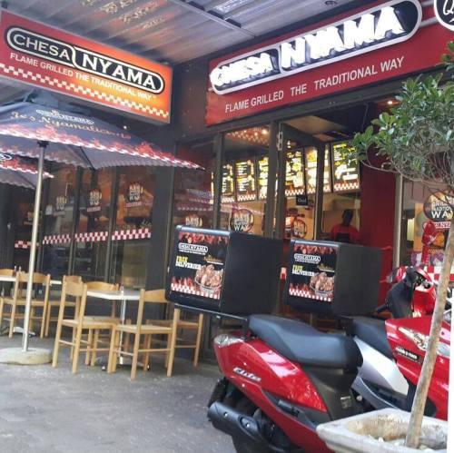 Chesa Nyama