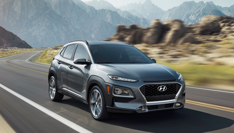 For sales of all hyundai vehicles, please visit our consumer site at hyundaiusa.com. Comparing the Only 2 SUVs Under $20K Recommended by