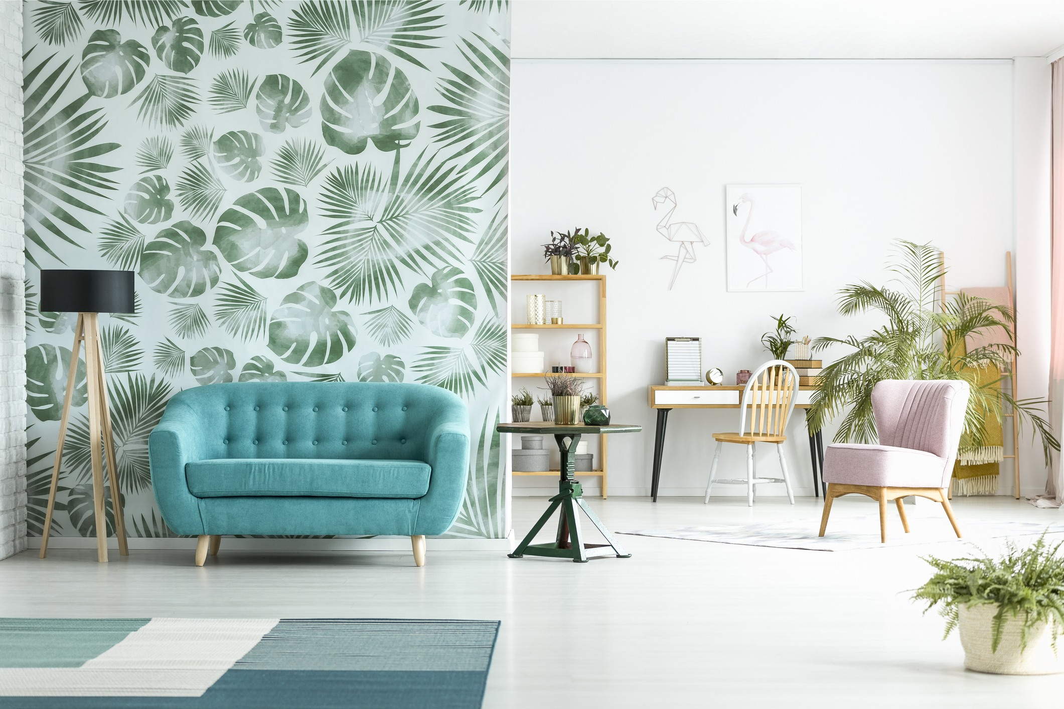 The 15 Most Overused Home Decorating Trends You Won't See ... on Trendy Room  id=44464