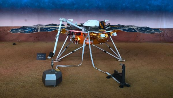 How Much Did NASA Spend on the Mars InSight Landing?