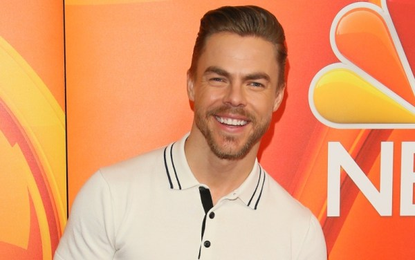 'World of Dance': Is There a Secret to Getting a Score of 85 or Higher? Derek Hough Answers That ...