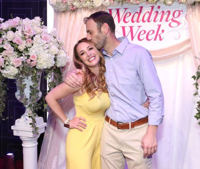 Jamie Otis And Doug Hehner Of Lifetimes Married At First Sight