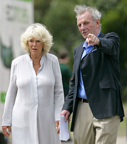 The Bizarre and Tragic Way Camilla Parker Bowles Lost Her ...