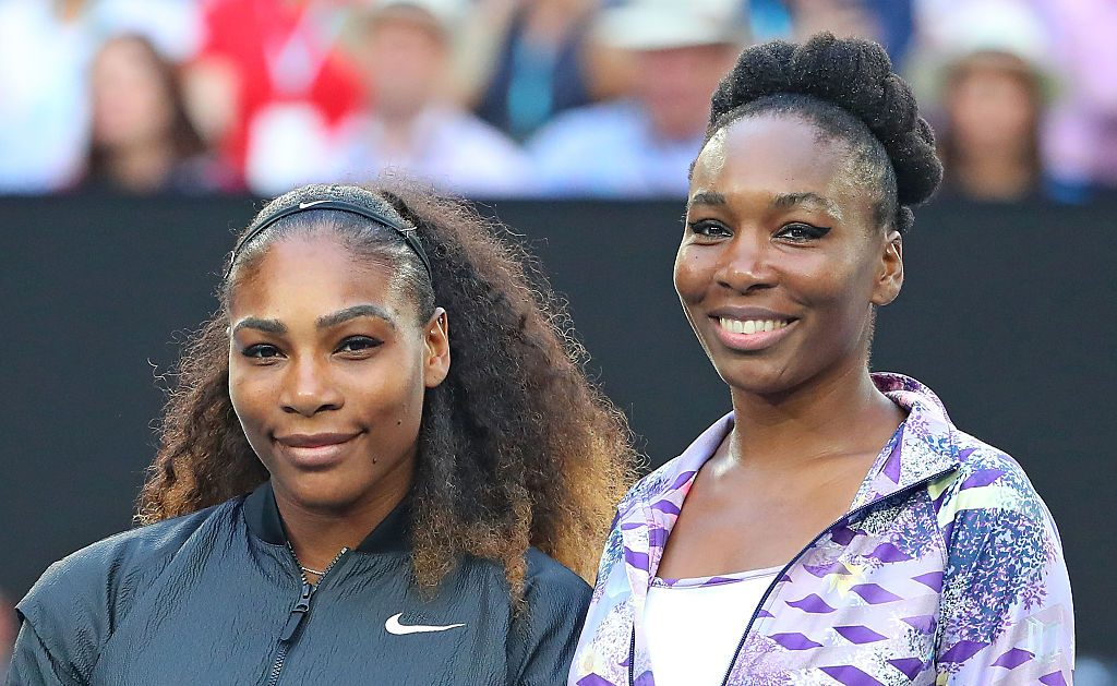 Who's Older Serena Williams or Venus Williams and Who Has the ...