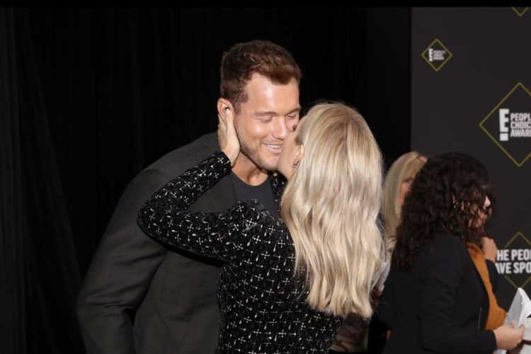 'The Bachelor': Colton Underwood Fake Proposed to Cassie ...