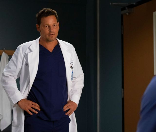 Greys Anatomy Justin Chambers Alex Karev Is Not Getting The