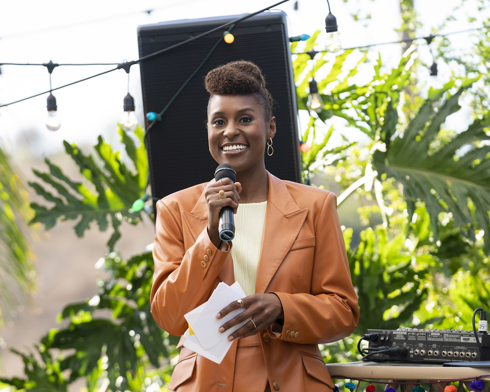 Insecure: Issa Rae