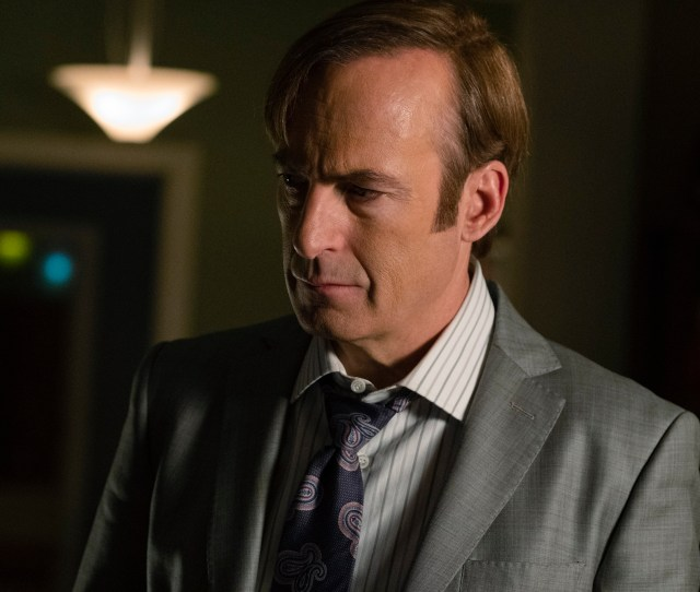 Better Call Saul Jimmys Outburst At Howard Proved Hes More