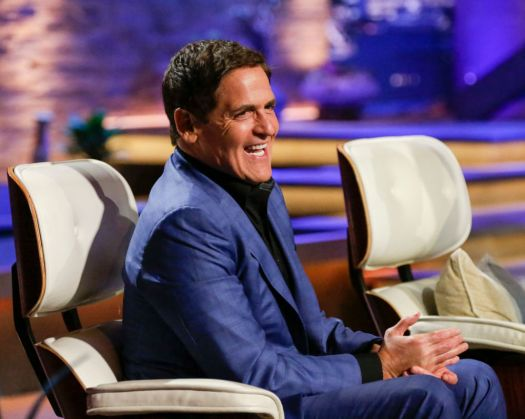 'Shark Tank's' Mark Cuban is Now Keeping 'An Open Mind' on ...