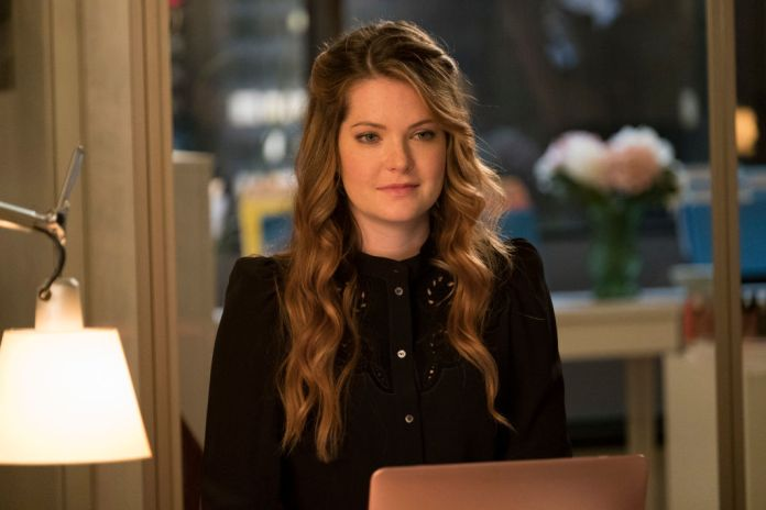 The Bold Type': Meghann Fahy Was A Soap Star Before Being Cast in one of  the Freeform Drama's Lead Roles