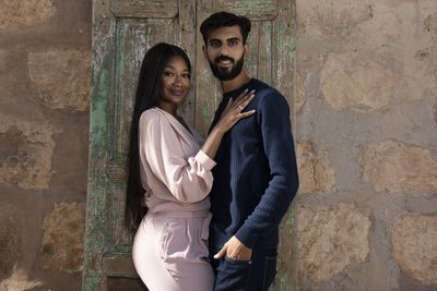 90 Day Fiancé Brittany Banks and Yazan