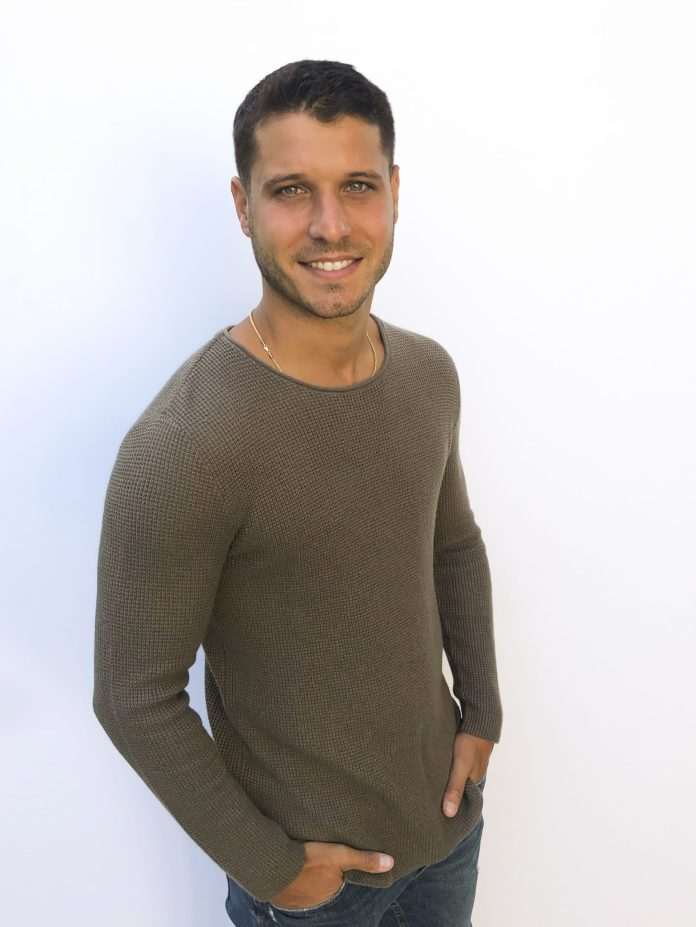 Cody Calafiore de Big Brother Saison 16