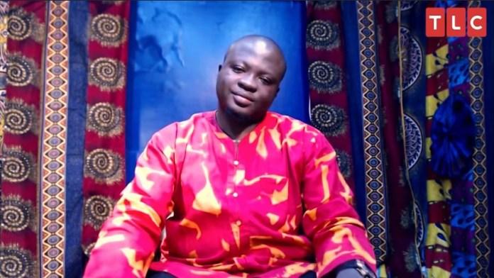 Michael Ilesanmi on '90 Fiancé Days Happily After '