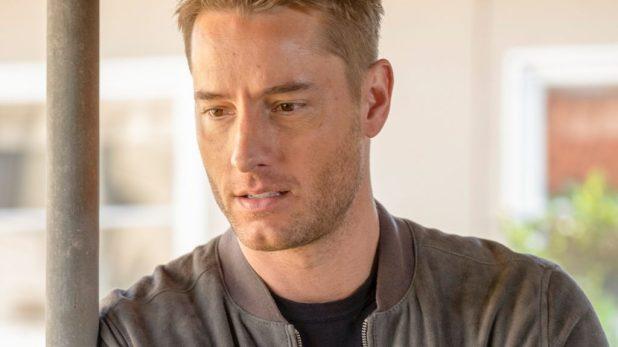Justin Hartley as Kevin Pearson on 'This Is Use' Season 4